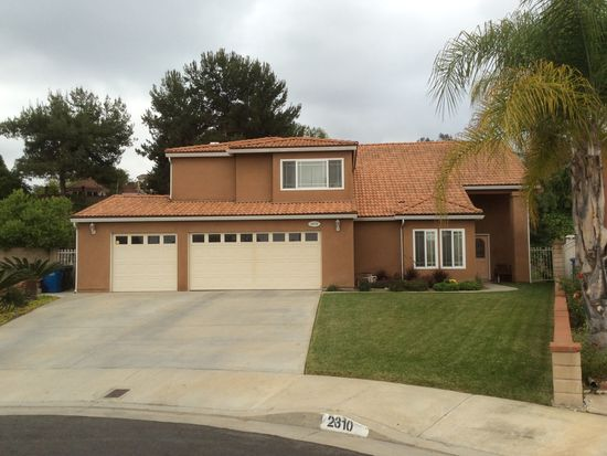 2310 Ginger Ct, Rowland Heights, CA 91748