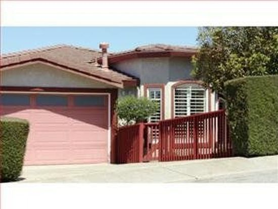 222 Goodwin Dr, San Bruno, CA 94066