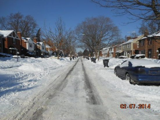 13519 Archdale St, Detroit, MI 48227