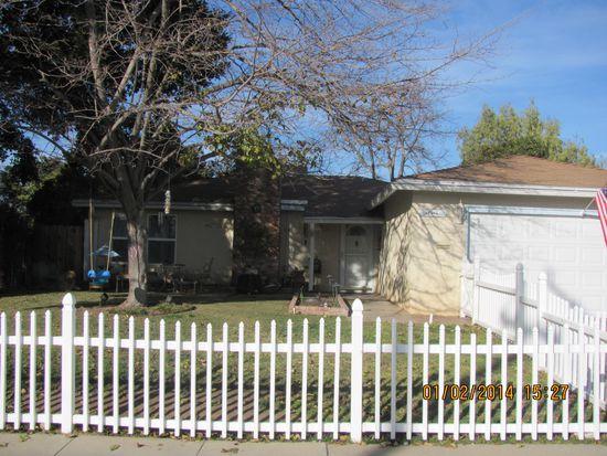 3910 Stanford Way, Livermore, CA 94550