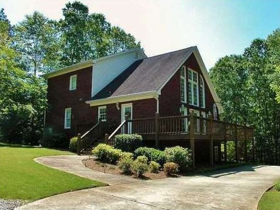 3995 Chestatee Rd, Gainesville, GA 30506