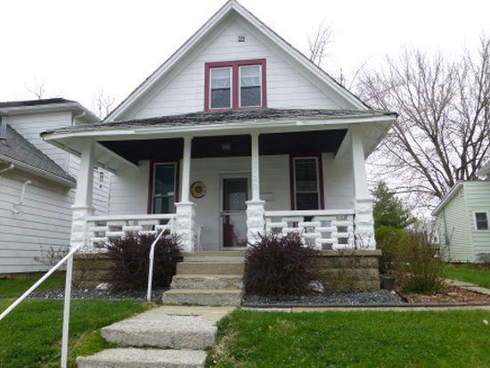 1710 Perdue St, Lafayette, IN 47905