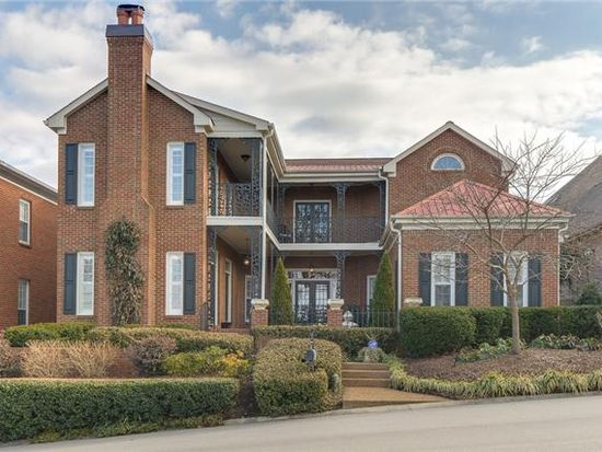 702 Overton Park, Nashville, TN 37215