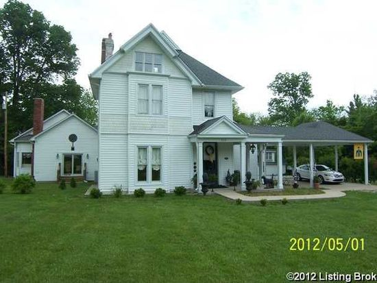 331 Central Ave, Pewee Valley, KY 40056