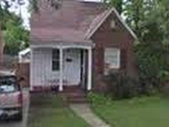 8075 Northlawn St, Detroit, MI 48204