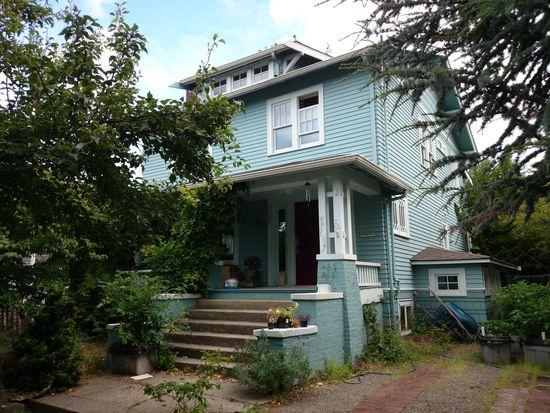 1810 N 47th St, Seattle, WA 98103