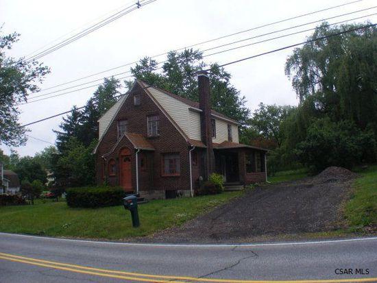 1155 Frankstown Rd, Johnstown, PA 15902