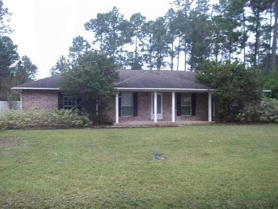 9831 Loquat Dr, Pensacola, FL 32506
