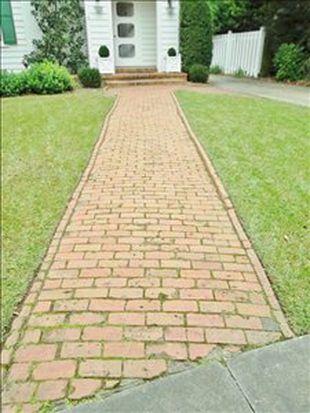205 S Pineview Ave, Goldsboro, NC 27530