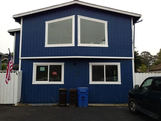 208 Ocean St, Santa Cruz, CA 95060