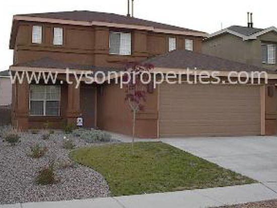 7308 Cripple Creek Rd NW, Albuquerque, NM 87114