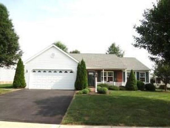 25 Rosemont Dr, Myerstown, PA 17067