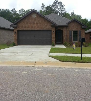 6134 Girby Rd LOT 52, Mobile, AL 36693