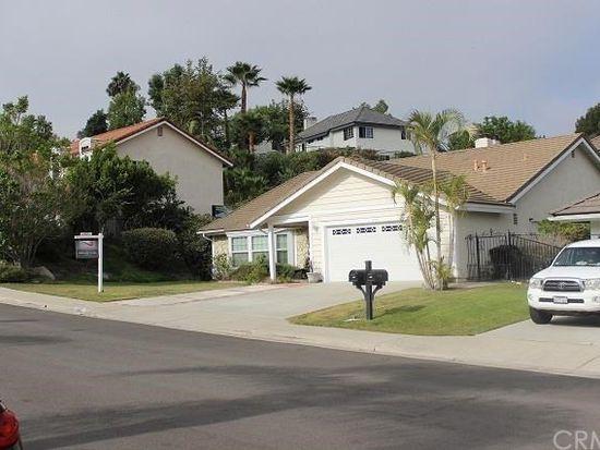 545 S Paseo Carmel, Anaheim, CA 92807