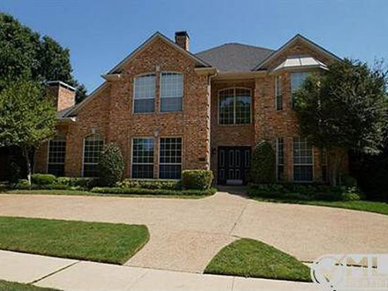 6320 Woodway Ln, Plano, TX 75093