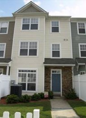 330 Gilman Ln UNIT 102, Raleigh, NC 27610