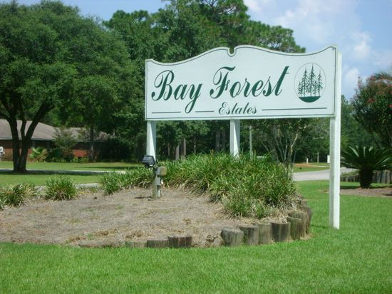 Bay Forest Dr, Foley, AL 36535