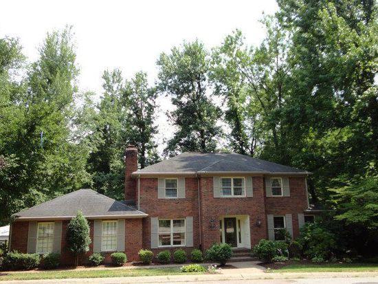1434 Woodbridge Trl, Owensboro, KY 42303