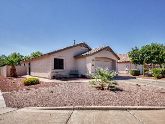 2744 S Keene, Mesa, AZ 85209