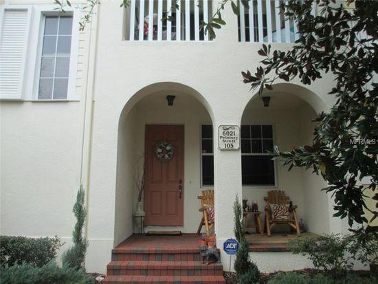 6021 Printery St UNIT 105, Tampa, FL 33616