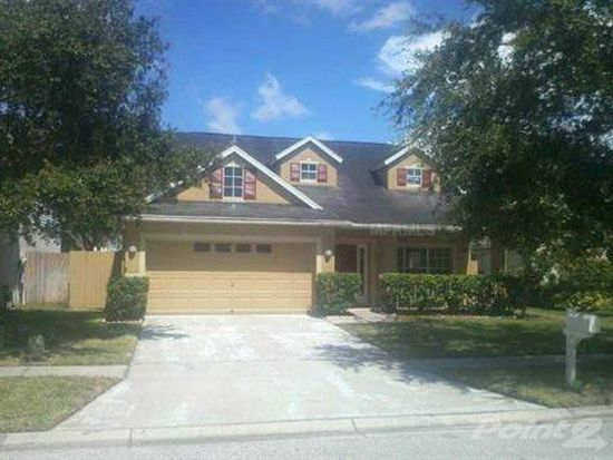 1739 Meadow Oak Ln, Tarpon Springs, FL 34689
