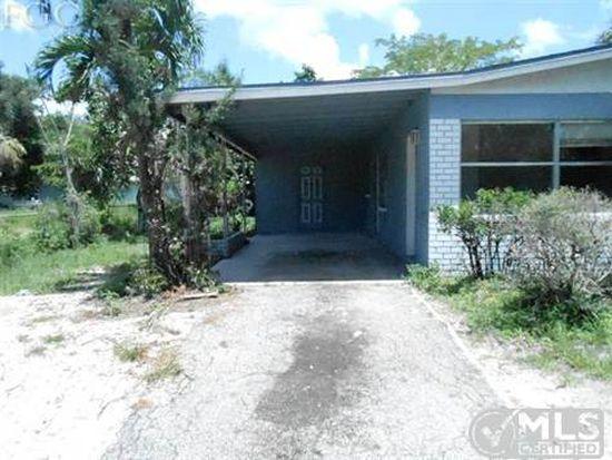 3153 Dunbar Ave, Fort Myers, FL 33916