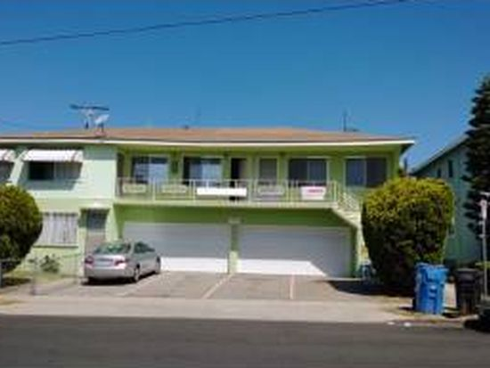 10727 Woodbine St APT 1, Los Angeles, CA 90034