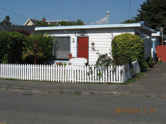 1225 K St, Eureka, CA 95501