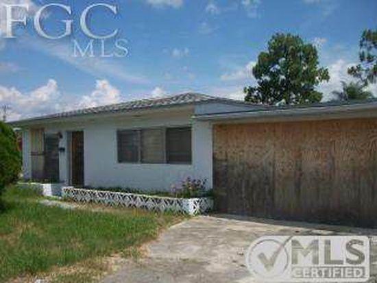 803 Leeland Heights Blvd W, Lehigh Acres, FL 33936