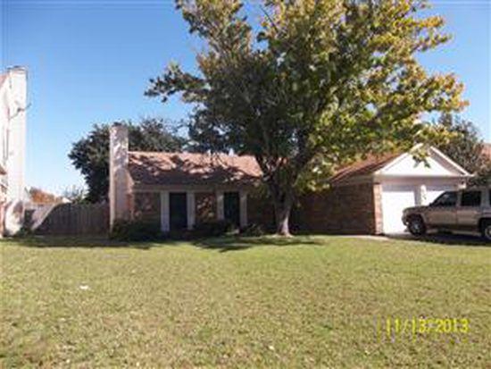 4309 Amherst Ln, Grand Prairie, TX 75052