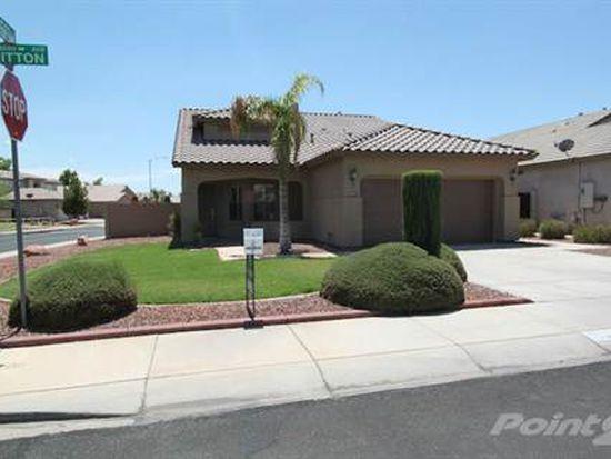 12903 W Whitton Ave, Avondale, AZ 85392