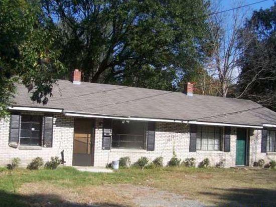 1209 Baker Ave # B, Albany, GA 31707