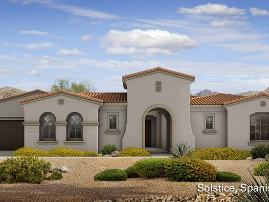 Solstice - Trovita Estates Pinnacle Collection by Taylor Morrison