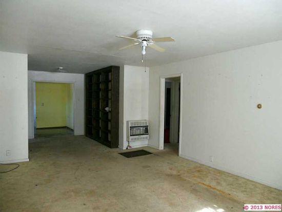 443 N 35th St, Muskogee, OK 74401