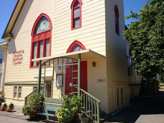 2007 NW 61st St, Seattle, WA 98107