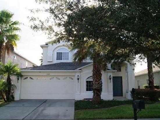 1364 Portmoor Way, Winter Garden, FL 34787