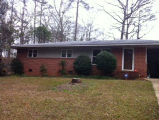 1224 Club House Rd, Columbus, GA 31903