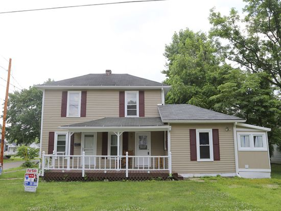 205 Harnwell St, Mount Vernon, OH 43050