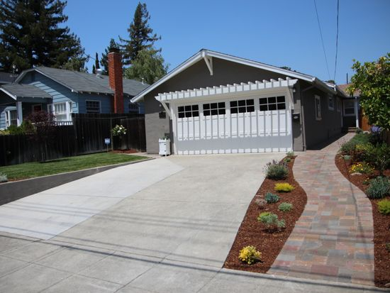 521 Ruby St, Redwood City, CA 94062