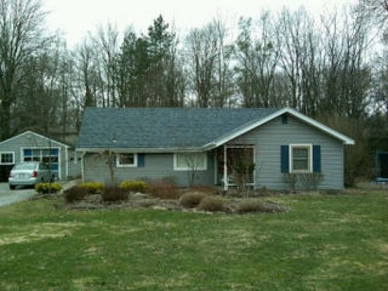 2802 Morefield Rd, Hermitage, PA 16148