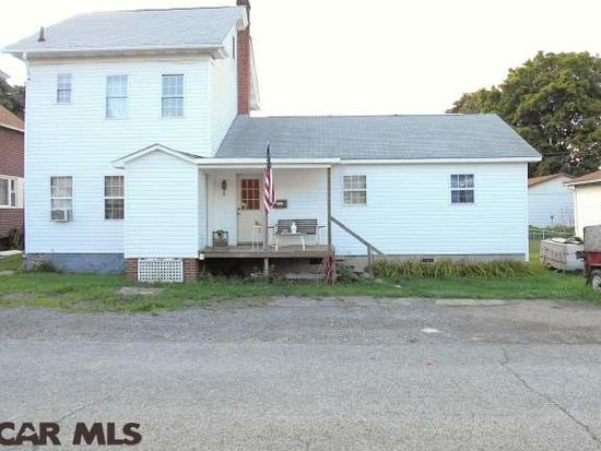 536 N 2nd St, Bellwood, PA 16617