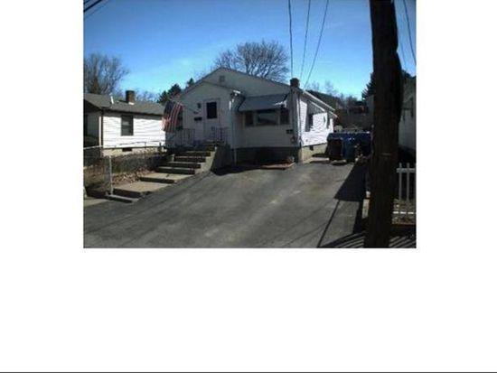 62 Burns St, Providence, RI 02904