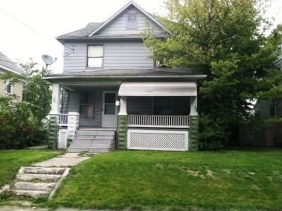 478 Olney Ave, Marion, OH 43302