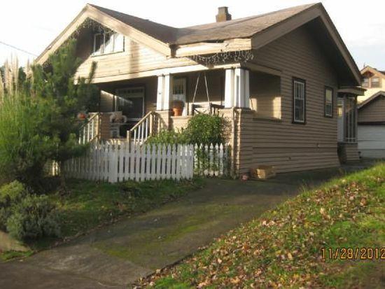 3925 SE Knapp St, Portland, OR 97202