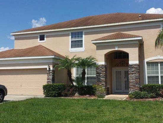 1228 Dunbrooke St, Winter Garden, FL 34787