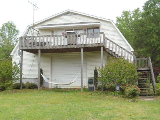25 Cedar Dr, Blounts Creek, NC 27814
