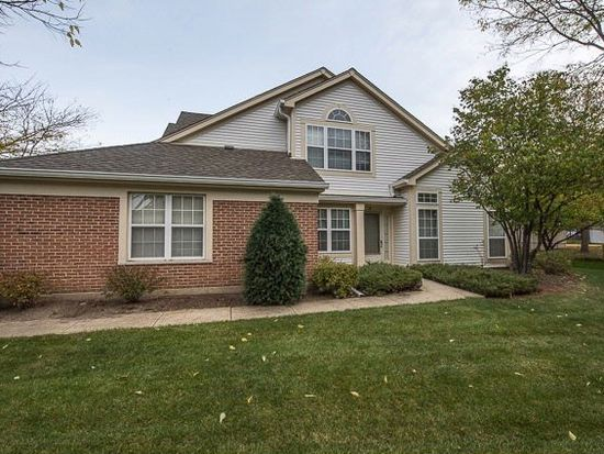434 Cromwell Cir UNIT 4, Bartlett, IL 60103