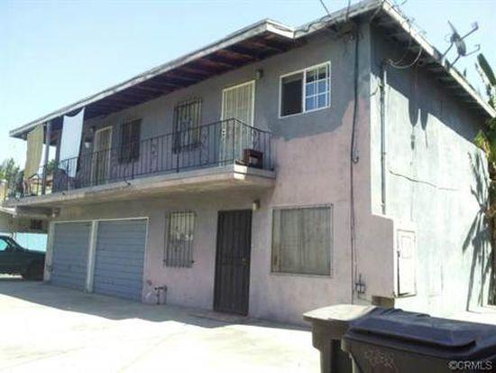 116 E Burnett St, Long Beach, CA 90806