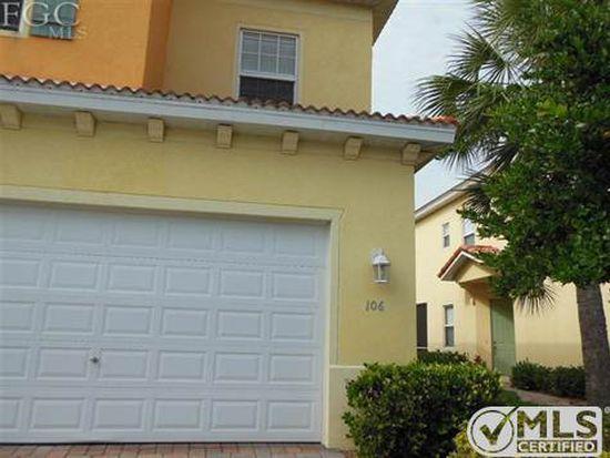 16098 Via Solera Cir APT 106, Fort Myers, FL 33908