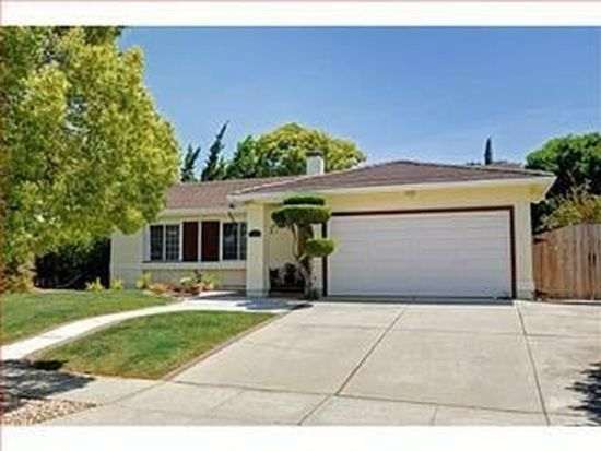 3259 Stimson Way, San Jose, CA 95135
